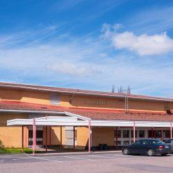 Isosäkylän Koulu